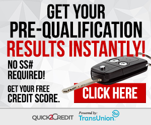 get pre-qualified